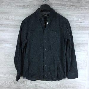 Grayers Hayes Brushed Cordies Shirt